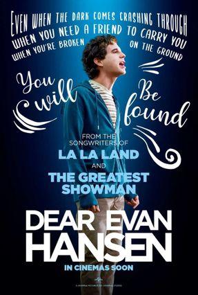 ตัวอย่างหนัง Dear Evan Hansen