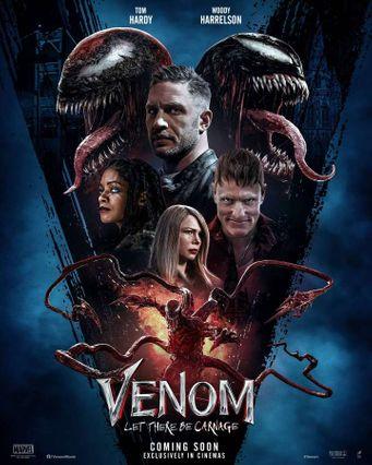 ตัวอย่างหนัง Venom: Let There Be Carnage