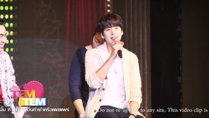 Kyuhyun ร้องเพลงไทย | ทุกอย่าง