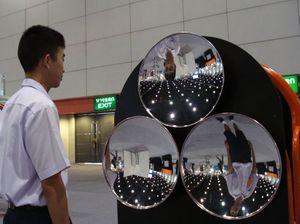 กระจกเงา ช่วยเสริมฮวงจุ้ยภายในบ้านได้จริงหรือไม่