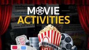 Movie Activities