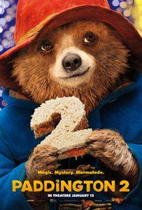 ดูหนัง : PADDINGTON 2 คุณหมีหนีป่ามาป่วนเมือง 2