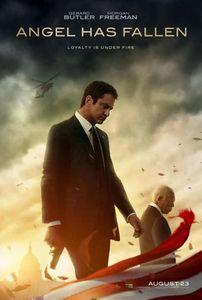 ตัวอย่างหนัง Angel Has Fallen ผ่ายุทธการ ดับแผนอหังการ์