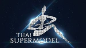 Thai Supermodel