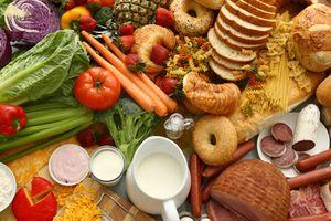 ทายใจทายนิสัย อาหารที่เหมาะกับผู้ที่เกิดในธาตุทั้ง4