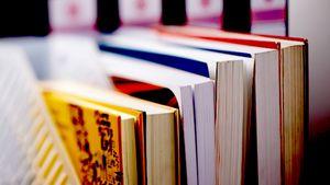 ทายใจทายนิสัย จากหนังสือที่ชอบอ่าน