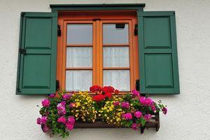 ฮวงจุ้ยหน้าต่าง ช่องทางนำสิ่งดีและสิ่งร้ายเข้าบ้าน